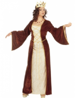 Medieval Princess Costume (3128)